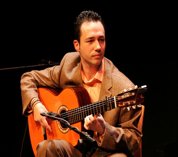 Isaac Moreno