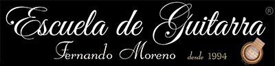 Escuela de Guitarra - Fernando Moreno